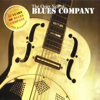 Blues Company - 30 Years of Blues Company (2006)