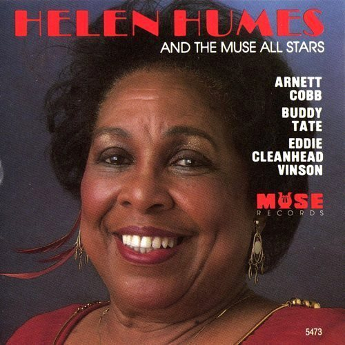 Helen Humes - Helen Humes and the Muse All Stars (1993) » Lossless