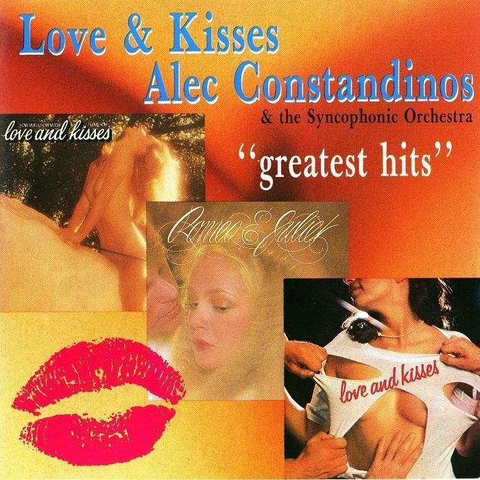 Alec r costandinos the syncophonic orchestra love for 1988 hit songs