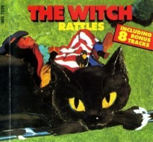 The Rattles - The Witch 1970 (Repertoire Rec. 1996)