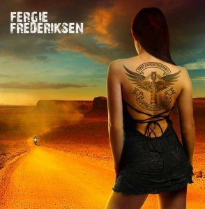 Fergie Frederiksen - Happiness Is The Road (2011)