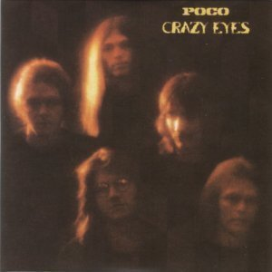 Poco - Crazy Eyes 1973 (Sony BMG Music 2008)