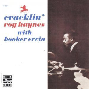 Roy Haynes & Booker Ervin - Cracklin'(1963)