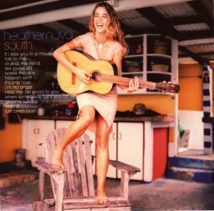 Heather Nova - South (2001)