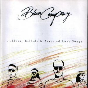 Blues Company - Blues, Ballads & Assorted Love Songs (1997)