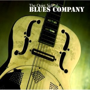 Blues Company - The Quiet Side Of... (2006)