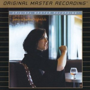 Patricia Barber - Nightclub [PS3 SACD to *ISO]