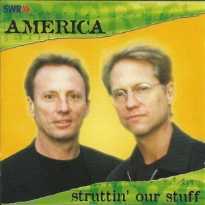 America - In Concert. 2004 (1999) SACD (Sony PS3 Rip)