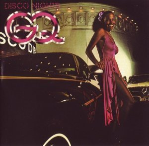 GQ - Disco Nights 1979 [Remastered & Expanded Edition] (2012)