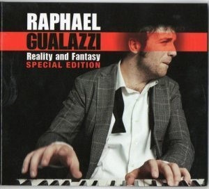 Raphael Gualazzi - Reality and Fantasy (Special Edition) 2011