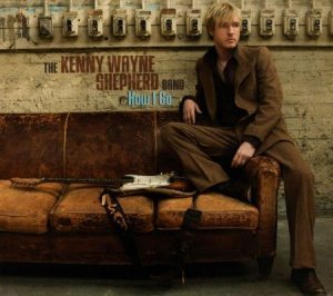 The Kenny Wayne Shepherd Band - How I Go (2011)