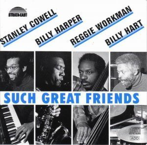 Stanley Cowell - Such Great Friends (1983)