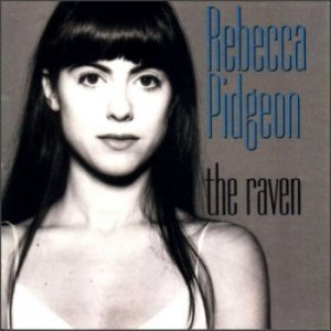 Rebecca Pidgeon - The Raven [HDtracks]