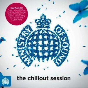 VA - Ministry of Sound: The Chillout Session (2012)