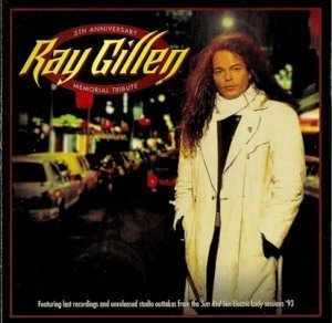 Ray Gillen - 5th Anniversary Memorial Tribute (1998)