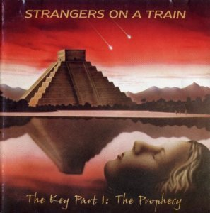 Strangers On A Train - The Key Part I: The Prophecy (1990)