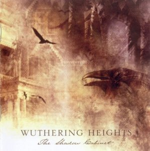 Wuthering Heights - The Shadow Cabinet 2CD (2006)