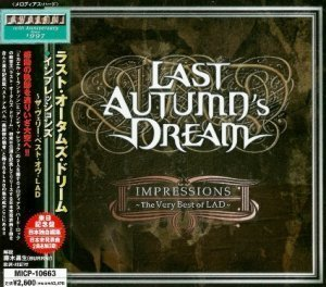 Last Autumn's Dream - Impressions: The Very Best of LAD (2007) [Japan Edit.]