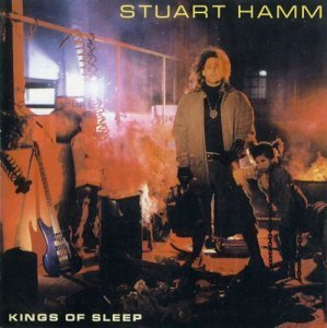 Stuart Hamm - Kings Of Sleep (1989)