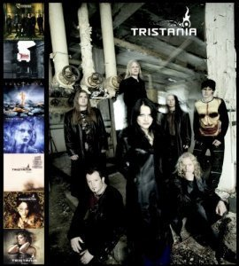 Tristania - Discography (1997-2010)