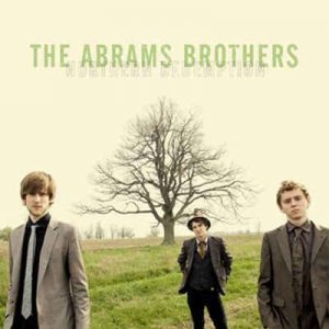 The Abrams Brothers - Northern Redemption (2012)