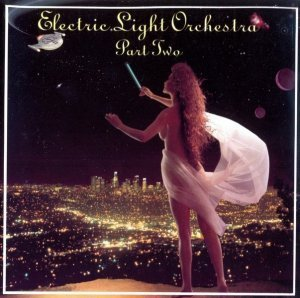 Electric Light Orchestra Part Two - Electric Light Orchestra Part Two 1991