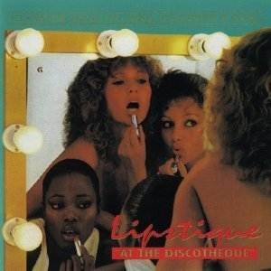 Lipstique - At The Discotheque 1977 (1993)