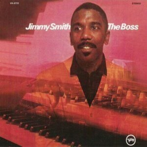Jimmy Smith(feat.George Benson) - The Boss (1968)