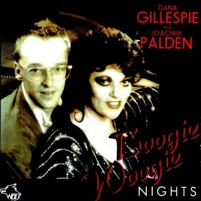 Dana Gillespie & Michael Palden - Boogie Woogie Nights (1991)