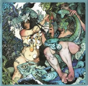 Baroness - Blue Record 2009 (2CD Deluxe Edition) Image Rip