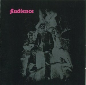Audience - Audience (1969)