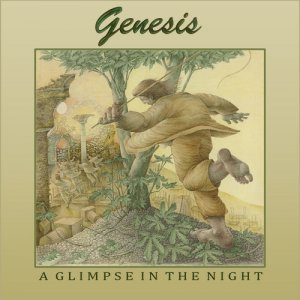 Genesis - A Glimpse In The Night (2012)