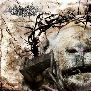 Inferius Torment - Ceremony of Godslaying (2012)