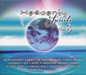 VA - Heavenly Spirits vol.3 (2012)