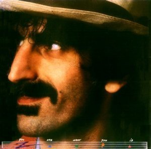 Frank Zappa - You Are What You Is (1981) [Remaster 2012 Mastering Lab, Inc.]