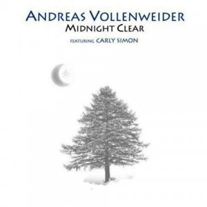 Andreas Vollenweider - Midnight Clear (2006)