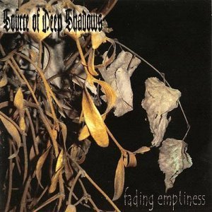Source Of Deep Shadows - Fading Emptiness (2011)
