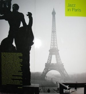 V.A. - Jazz in Paris Collection Part 1 (15CD, 2000)