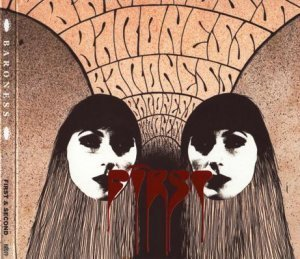 Baroness - First & Second EP's (2008)