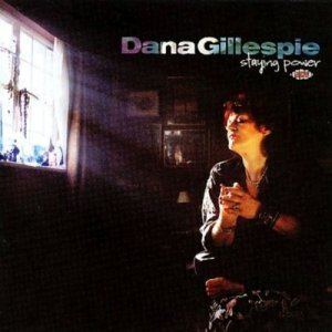 Dana Gillespie - Staying Power (2003)(Lossless+MP3)