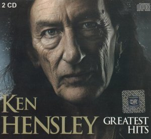 Ken Hensley - Greatest Hits [2CD] (2012)