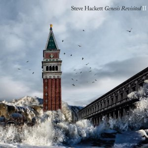 Steve Hackett - Genesis Revisited II (2012)