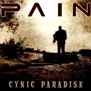 Pain - Cynic Paradise (Limited Edition) 2CD (2008)