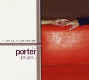 Billy Paul Williams - The Porter Project (2005)