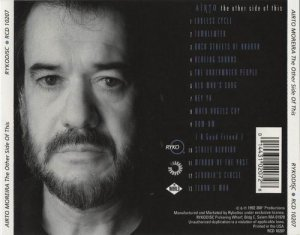 Airto Moreira - The Other Side Of This (1992)