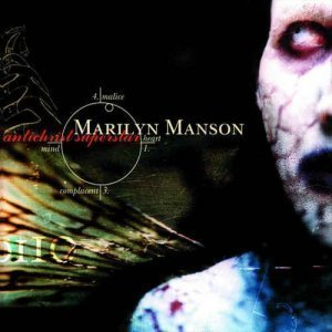 Marilyn Manson - Antichrist Superstar [Limited Edition Picture Disc] (2006) Vinyl