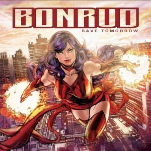 Bonrud - Save Tomorrow (2012)