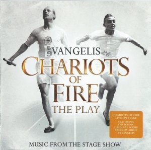 Vangelis - Chariots Of Fire : The Play (Music From The Stage Show) - 2012