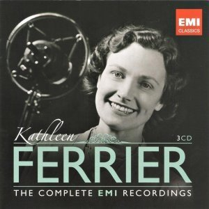 Kathleen Ferrier - The Complete EMI Recordings (2012)