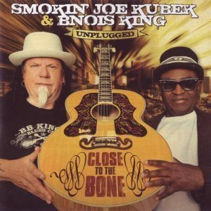 Smokin' Joe Kubek & Bnois King - Close To The Bone (2012)